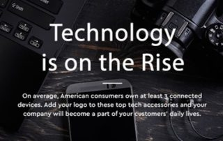 Technology is on the Rise Thumb