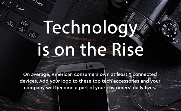 Technology is on the Rise