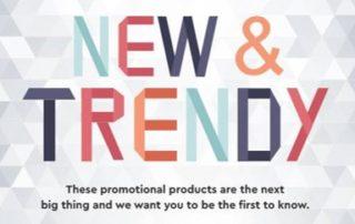 New Trendy Thumb