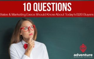 10 Questions Sales Marketing Execs Should Know About Todays B2B Buyers_Thumb