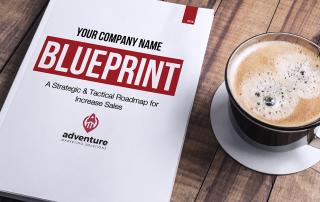 Get a Custom Blueprint to Meet Your Sales Goals & Increase Sales