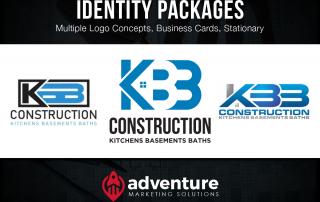 Project Recap KBB Construction Logo