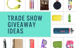 Trade Show Giveaway Ideas