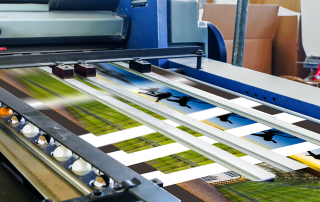 Commercial Printing Not Dead Just Evolving