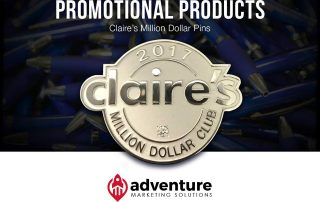 Project Recap Claires Million Dollar Pins