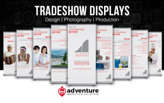 Project Recap Avatar Tradeshow Displays