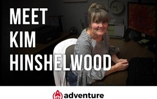 Meet Employee Kim Hinshelwood