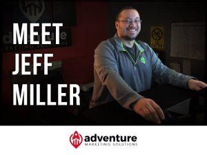 Meet Jeff Miller