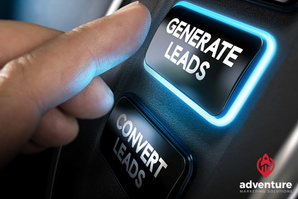 Attracting New Leads & Marketing Automation