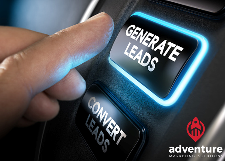 Attracting New Leads Marketing Automation