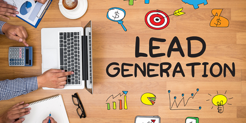 Brand Building Lead Generation