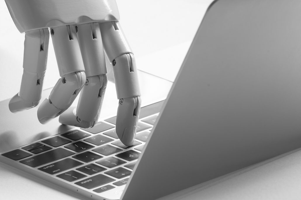Marketing Automation An Automated Salesperson