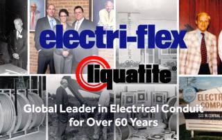 Project Recap Electri-Flex B-Roll