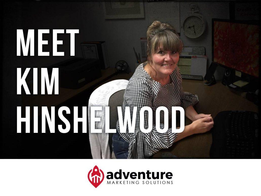 Meet Employee Kim Hinshelwood