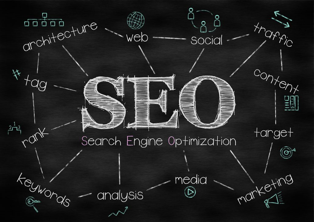 Considerations for a Strong Search Engine Optimization Strategy
