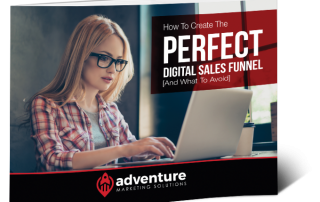 How to Create the Perfect Digital Sales Funnel [And What to Avoid]