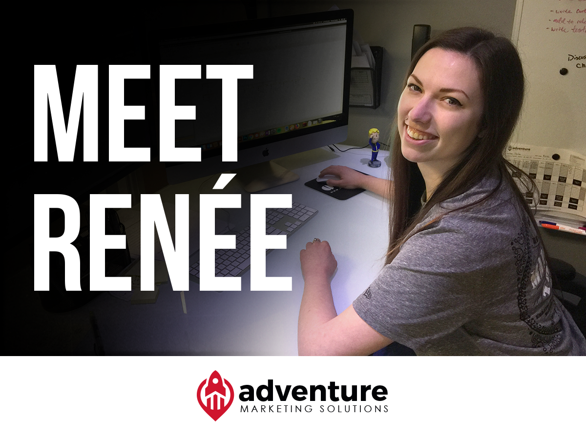 Meet the Employee: Renee Harlan