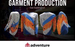 Project Recap Drop Shop Dye-Sublimated Jerseys