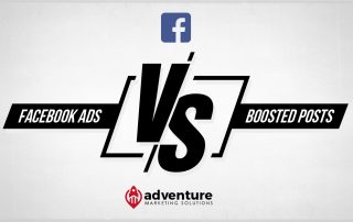 The Difference Between Facebook Ads & Boosted Posts