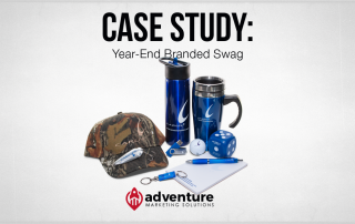 Case Study Carus Promotional Products