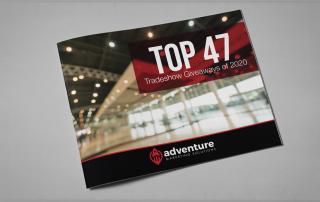 Top 47 Tradeshow Giveaways of 2020